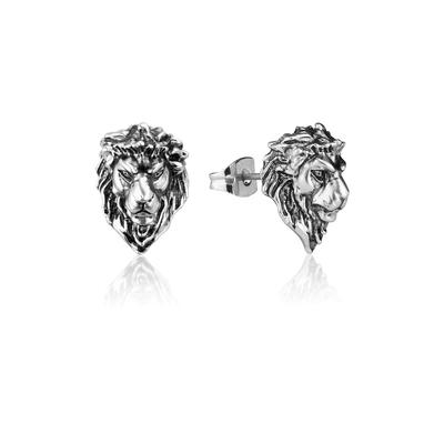 Disney_The_Lion_King_Adult_Simba_White_Stud_Earrings_DLSE215_400x